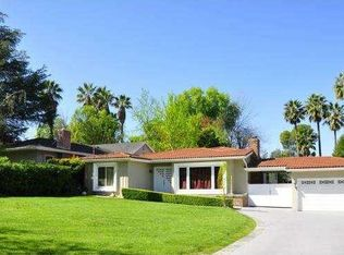 5359 Donna Ave , Tarzana CA