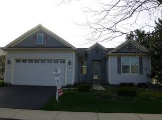 12853 Cold Springs Dr , Huntley IL