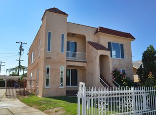 1295 S Mullen Ave , Los Angeles CA