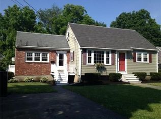 113 Forest St , Danvers MA