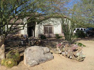2022 W Lavitt Ln , Desert Hills AZ