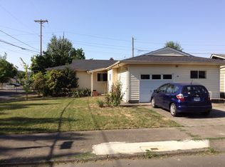 1335 NW 10th St , Corvallis OR