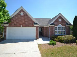 2755 Fieldbrook Ln , Grayson GA