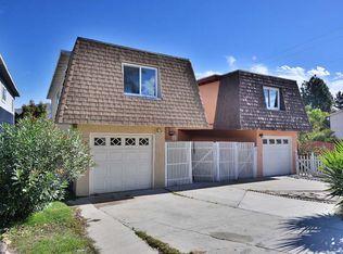407 Paraiso Ave , Spring Valley CA