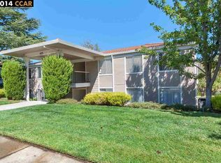 2740 Ptarmigan Dr Apt 4, Walnut Creek CA