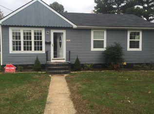 1805 Fenton St , Richmond VA