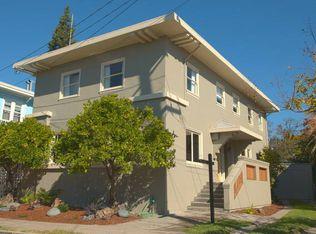 3 Eton Ct , Berkeley CA
