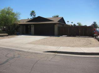 3643 W Villa Maria Dr , Glendale AZ