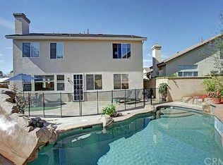 18 Calle De Arena , Rancho Santa Margarita CA