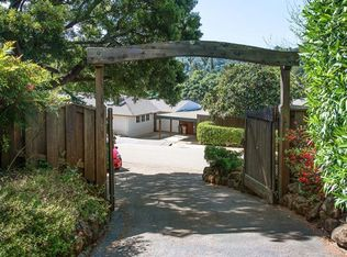 62 Treehaven Dr , San Rafael CA