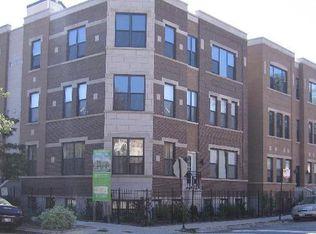 4606 S Lake Park Ave Apt 101N, Chicago IL