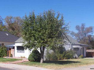 1437 Douglas Ave , Gardnerville NV