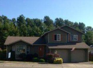 855 SW Eagle Vista Ave , Oak Harbor WA