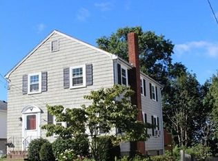 149 Madison Ave , Quincy MA