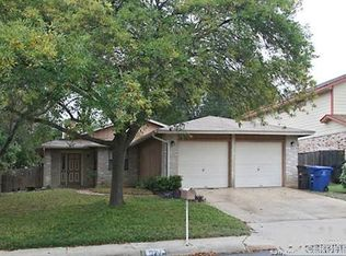 8711 Timber Pln , San Antonio TX