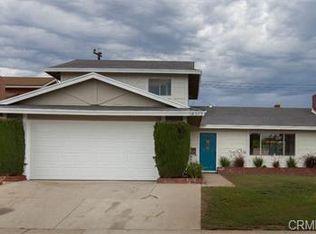 18312 Milmore Ave , Carson CA