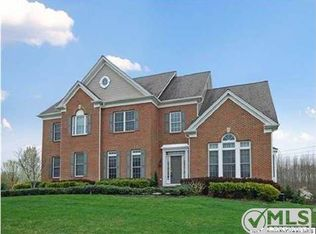 32 Equestrian Way , Monroe NJ