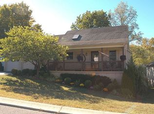 628 Nelson Ave , New Albany IN