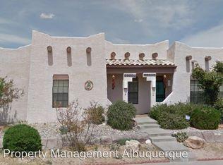 7609 Lynwood Dr NW , Albuquerque NM