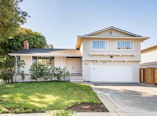 1016 Kenbridge Ct , Sunnyvale CA