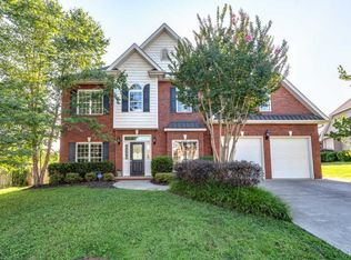 3311 Cliffbranch Ln , Knoxville TN
