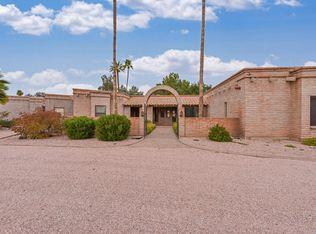 6230 E Doubletree Ranch Rd , Paradise Valley AZ