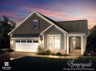Promenade Plan, The Courtyards At Heritage Grove, Wake Forest, NC 27587 |  Zillow