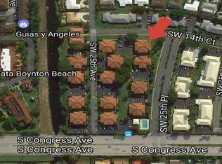 1437 SW 25th Pl Apt C, Boynton Beach FL