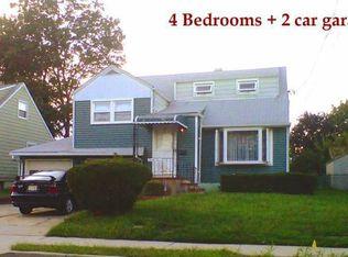 23 Stevenson St , Parlin NJ