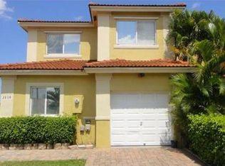 2801 SW 125th Ave , Miramar FL