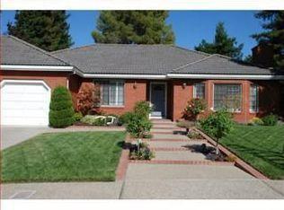 20469 Tricia Way , Saratoga CA