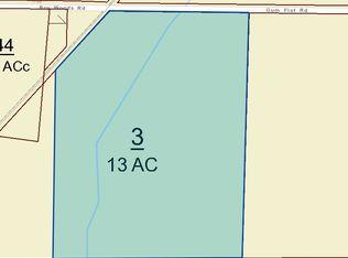 Bells Tennessee Map.1308 Roy Woods Rd Bells Tn 38006 Zillow