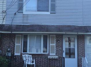 633 Berg Ave , Hamilton NJ
