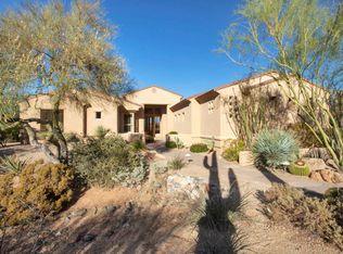 11278 E Desert Troon Ln , Scottsdale AZ