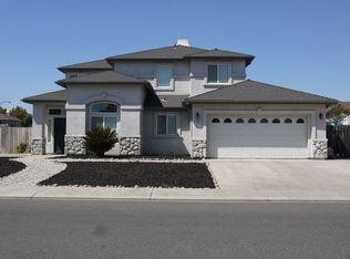 6701 Metcalf Way , Hughson CA