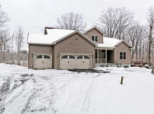 1954 Weast Rd , Pattersonville NY