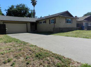 825 W El Camino Ave , Sacramento CA