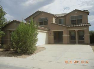 45587 W Morning View Ln , Maricopa AZ