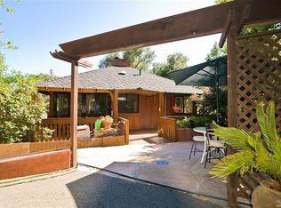 300 Clorinda Ave , San Rafael CA