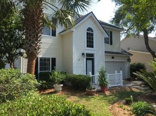 1724 Crystal Lake Dr , Charleston SC