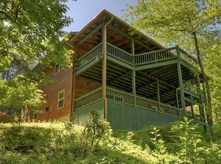347 Lakeview Dr , Turtletown TN