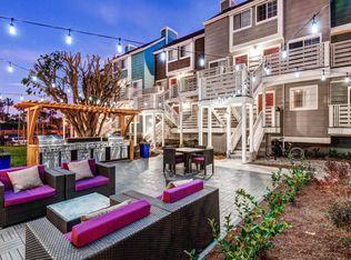 Studio Apartment Huntington Beach