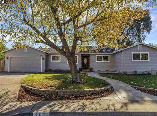 1780 Rockwood Pl , Concord CA