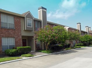 Walden Pond And The Gables Apartments - Houston, TX | Zillow