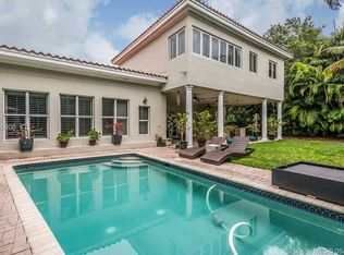 620 Blue Rd , Coral Gables FL