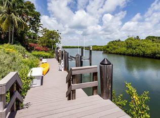 16 N Pelican Dr , Key Largo FL