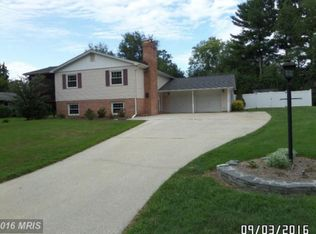 8 Wilelinor Dr , Edgewater MD