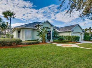 837 Moorhen Ct , Rockledge FL