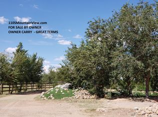 110 S Mountain View Rd Chino Valley Az 86323 Zillow