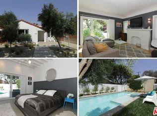3455 Virginia Rd , Los Angeles CA